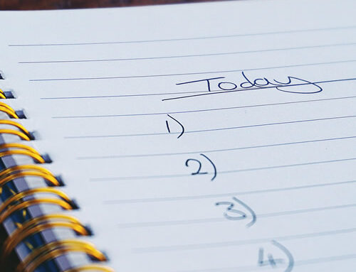 How to plan your days during a pandemic