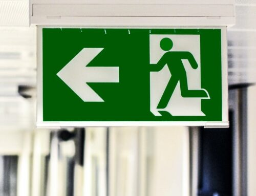 What are safety behaviours and how can I manage them?