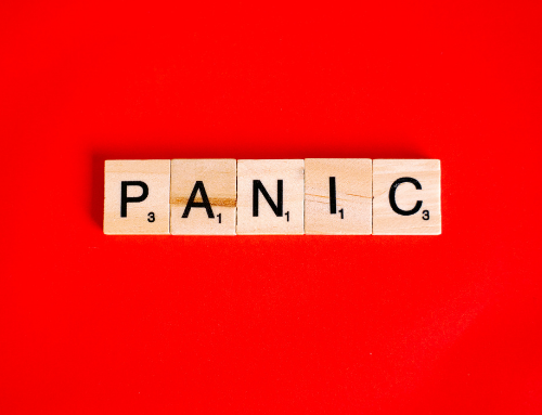 A Guide to Panic Attacks!