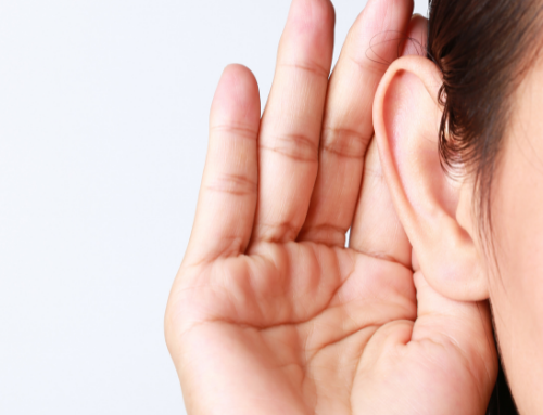 How To Listen When Someone Opens Up